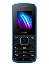 Lava Arc Lite Plus (Black-Blue)
