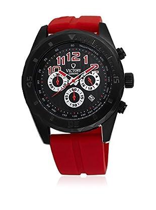Victory Reloj V-Compete Rojo / Negro