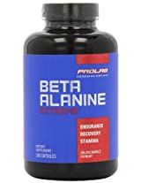 Prolab Beta Alanine - 240 Capsules