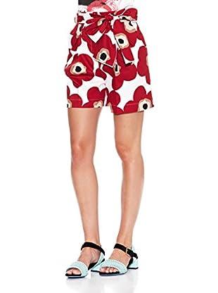 Dolce & Gabbana Falda-pantalón Massima (Rojo)
