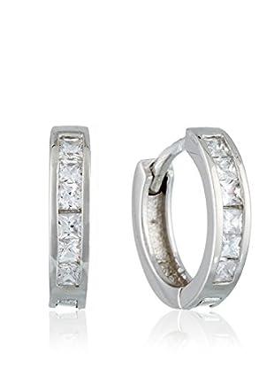 Silver Luxe Orecchini argento 925 rodiato