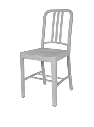 Control Brand The Institute Chair, Grey