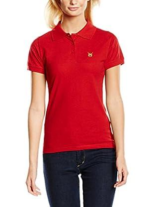 Polo Club Poloshirt Lady Color