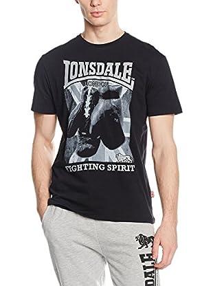 Lonsdale Camiseta Manga Corta Newtown