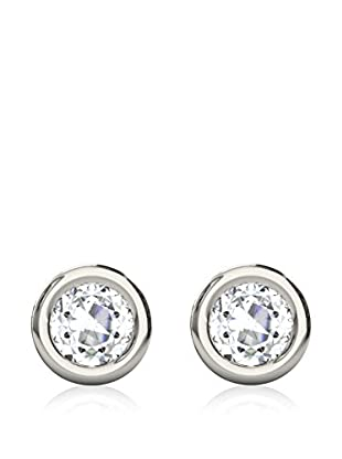 Friendly Diamonds Pendientes FDT6361W Oro Blanco