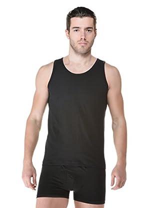 Fragi 4tlg. Set Unterhemden