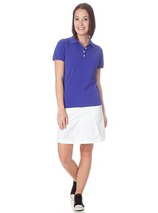 H2O Poloshirt (Blau)