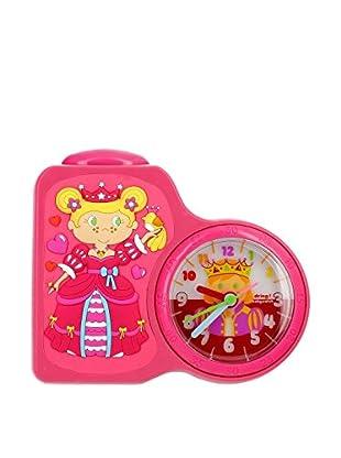 Baby Watch Quarzuhr Unisex Réveil Dring Princesse 45 mm