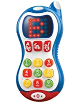 Winfun My Learning Phone, Multi Color