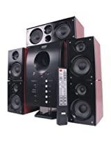 Intex IT-4850+ SUF 5.1 MultiMedia Speaker System