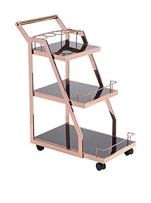 Zuo Modern Acropolis Serving Cart