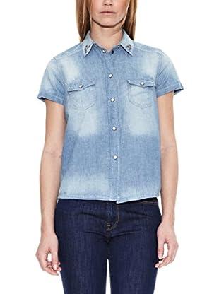 Pepe Jeans London Camisa Mujer Jaipur