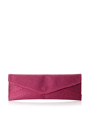 Ted Baker Women's Astaire Clutch (Deep Purple)