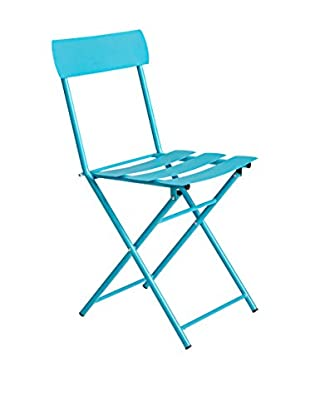 Special Home Stuhl 2er Set Rise himmelblau