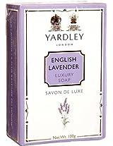 Yardley English Lavender Luxury Soap 100 gm