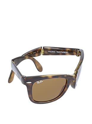 Ray-Ban Sonnenbrille MOD. 4105 - 710 havanna