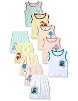 Cherish Baby Boy's Clothing Sets (Pack of 5)