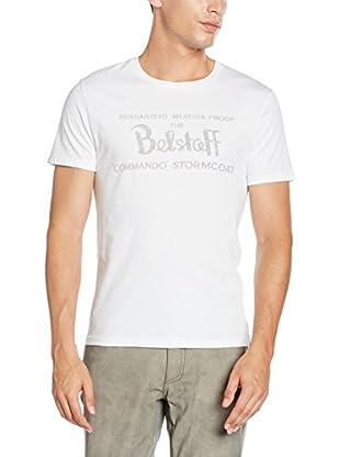 Belstaff Camiseta Manga Corta Halstow