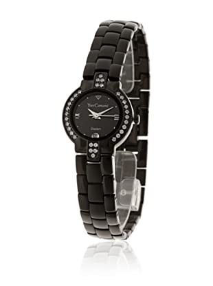 Yves Camani Reloj Carat 23 Diadem Negro
