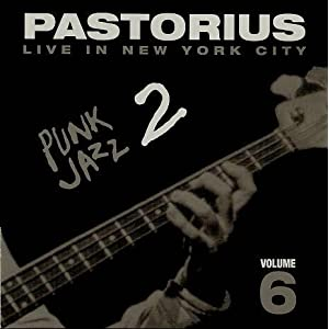 Live In New York City, Vol.6