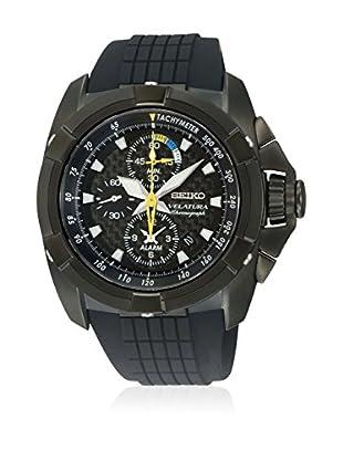 SEIKO Uhr mit japanischem Quarzuhrwerk Man SNAE17P1 43.5 mm