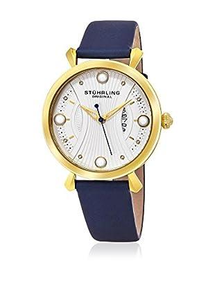 Stührling Original Uhr mit japanischem Quarzuhrwerk Woman 489 36 mm