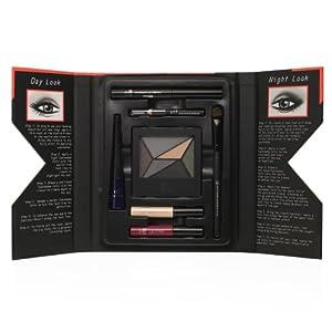 e.l.f. Cosmetics Set and Beauty Book - Smoky