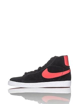 Nike Hightop Sneaker Blazer Mid Vintage (Ps)