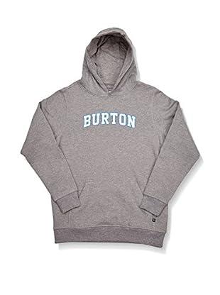 Burton Sudadera con Capucha College Po