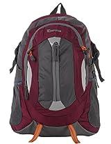 Backpack Impulse Max Recharge Purple