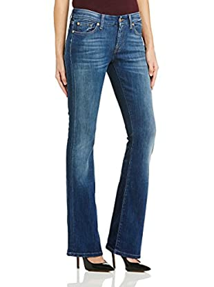 7 For All Mankind Vaquero Bootcut