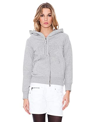 Pepe Jeans London Sudadera Marga (Gris)