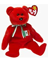 Osito The Mexican Bear Ty Beanie Baby (Usa Exclusive) By Ty Warner/Disney