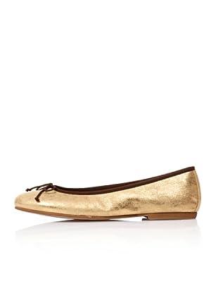 Bisue Bailarinas Used (Oro)