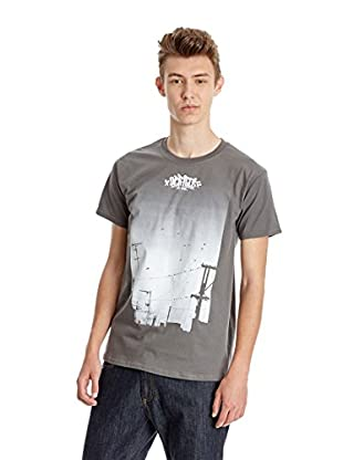 Dephect Camiseta Manga Corta Dusk