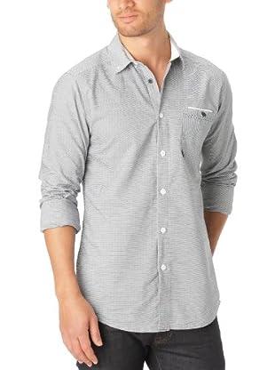 Bench Camisa Laddie C (Azul)