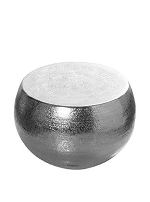 Glam Home Couchtisch Khasar metallic