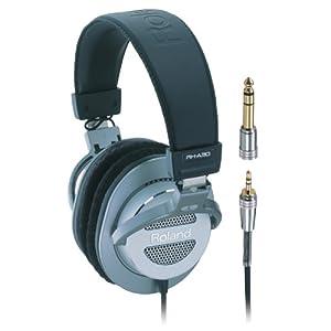 Roland モニターヘッドフォン RH-A30