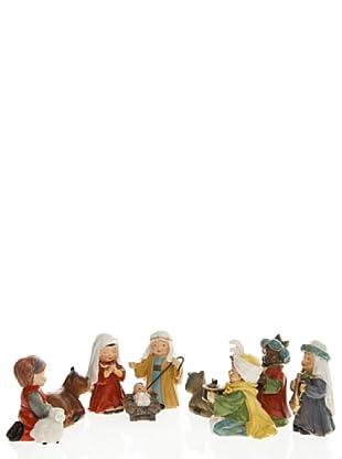 Especial decoraci n de navidad es compras moda for Amazon figuras belen