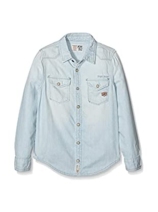 Pepe Jeans London Hemd Denim Harold
