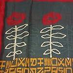Cotton & Crush Saree With blouse piece