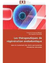 Les Therapeutiques de Regeneration Endodontique (Omn.Univ.Europ.)