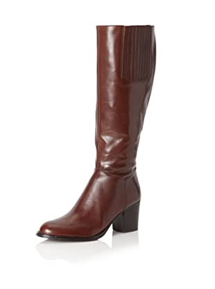 Geox Women's Chelsey Boot (Chestnut)