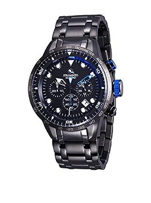 Strumento Marino Reloj Warrior Chrono SM109MB-BK-NR-BL