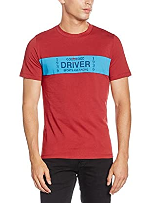 Goodwood by Belstaff T-Shirt Driver
