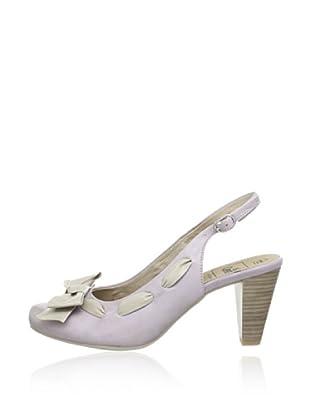 Caprice  Zapatos Estrella (Violeta)