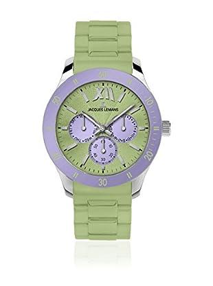 Jacques Lemans Reloj de cuarzo Unisex  41.0 mm