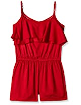 Scullers Kids Girls' Casual Dress