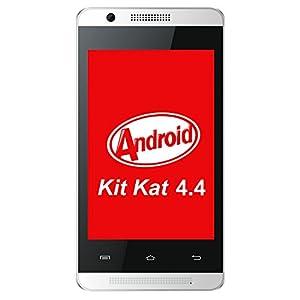 Celkon Campus A35K Mobile Phone - White