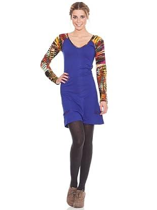 HHG Vestido Ariadna (Azul)